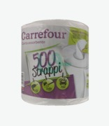 Carrefour Maxi Kitchen Roll