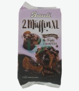 Bauli Muffin Xl Trp Choc