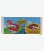 Walcor Super Wings Milk Chocolate Bar