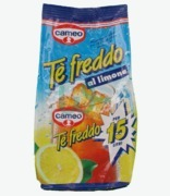 Cameo Iced Tea Lemon Instant Drink