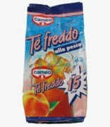 Cameo Iced Tea Peach Instant Flavoured Drink