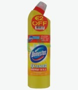 Domestos Citrus Fresh Bleach €2 Off Pack Off