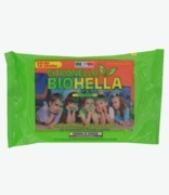 Citronella Perfumed Wipes