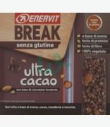 Enervit Break Gluten Free Ultra Cacao