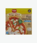 Schar Pizza Margherita Lactose Free (g.f.s)