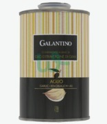 Galantino Extra Virgin Olive Oil Condiment With Garlic