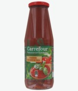 Carrefour Tomato Juice With Basil