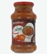 Carrefour Meat Sauce