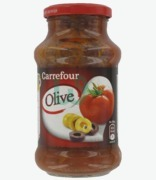 Carrefour Sugo Alle Olive