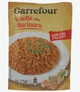 Carrefour Risotto Marinara