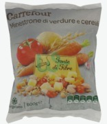 Carrefour Cereals & Legumes Soup