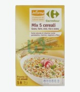 Carrefour Mix 5 Cereal