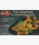 Sea breeze Tris Orientale