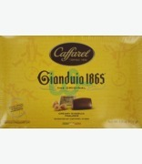 Caffarel Gianduia Yellow Box 1865