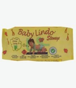 Baby Lindo Wipes X