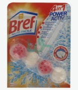 Bref Pulito Facile 4 In 1 Power Activ Con Candeggina 50g