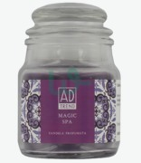 AD Trend Scent Glass Candle