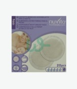 Nuvita Breast Pads Night