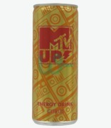 MTV Energy Drink Citrus