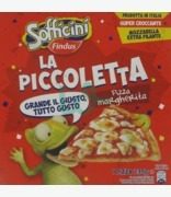 Findus Sofficini La Picoletta Pizza Margerita