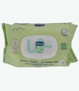 Chicco Soft Cleansing Wipes