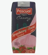 Pascual Creamy Strawberry Drink