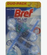 Bref Blue Active Duplo