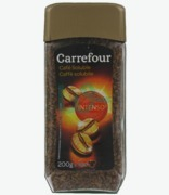 Carrefour Instant Coffee