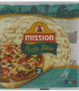 Mission Pizza Base