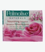 Palmolive Milk & Rose Petals Soap