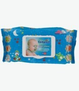 Ultra Compact Baby Wipes