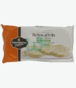 Continental Bakeries Rice Cakes Yoghurt Gluten Free ( G. F. S)