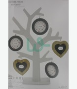 Home & Styling  Vintage Love Tree Photo Frame