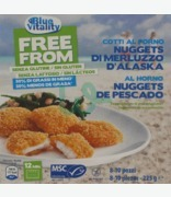 Blue Vitality Fish Nuggets ( G. F. S)