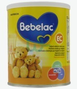 Bebelac Ec Infant Milk For Extra Care