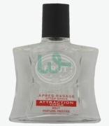Brut After Shave Attraction