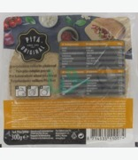 Pita  Original Whole Wheat Pita Bread 12x4 (14cm)