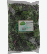 Fruit & Veg: Green Specialties Wildkrautersalat