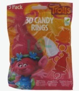 BIP Mix 3d Candy Rings