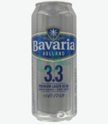 Bavaria Holland 3.3%