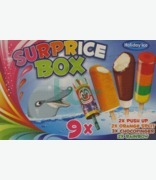 Holiday Ice Surprice Box