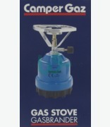 Camper Gaz Gas Camping Stove