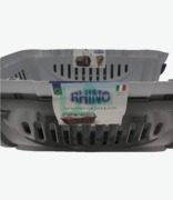 Rhino Pet Carrier For Cats & Dogs