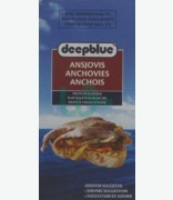 Deep Blue Anchovies