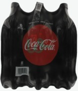 Coca Cola Zero Value Pack