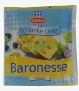 Silver Tales Light Emmenthal Baronesse