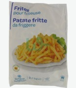 Carrefour French Fries