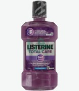 Listerine Total Care Mouth Wash