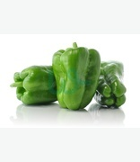 Fruit & Veg: Bzar Ahdar (green Peppers)