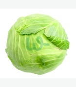 Fruit & Veg: Kabocci (cabbage)